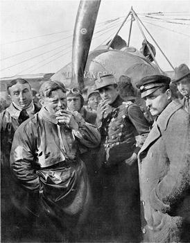 """Резултат с изображение за """"Френският пилот Анри Фарман"""""""